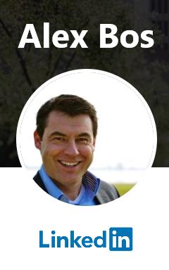 Social Selling vragen kun je stellen aan Alex Bos van TachYons