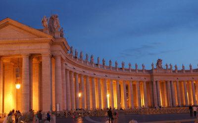 Rome is ook niet in 1 dag gebouwd!