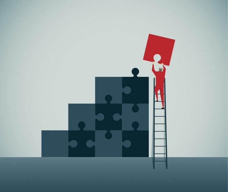 Hoe bouw je een strategie die werkt?